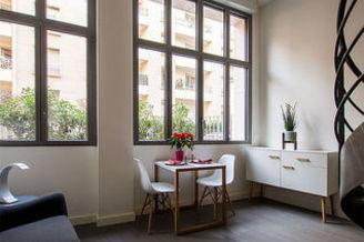 Appartement Rue Villiers De L'isle Adam Paris 20°