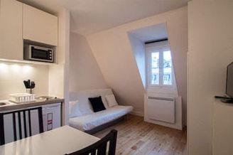 Wohnung Square Du Roule Paris 8°