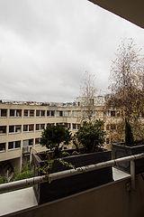 Appartement Hauts de seine Sud - Terrasse