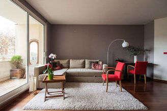Issy Les Moulineaux 1 спальня Квартира