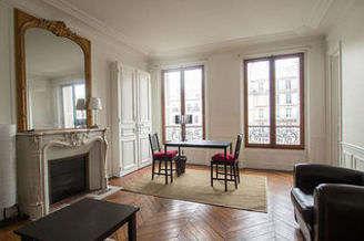 Madeleine – Saint Lazare Париж 8° студия