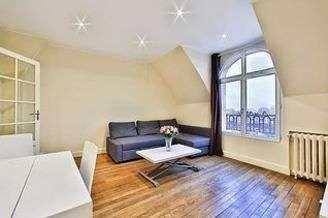 Nation Париж 11° 1 спальня Квартира