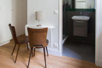 Appartement Rue Du Louvre Paris 1°