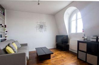 Apartment Rue Des Pyrénées Paris 20°