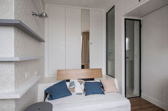 Wohnung Boulevard Malesherbes Paris 8°