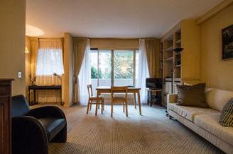 Appartamento Boulevard Edgar Quinet Parigi 14°