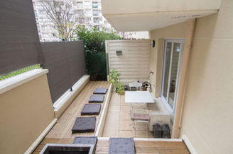Apartment Rue Des Bochoux Haut de seine Nord