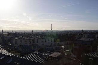 Apartamento Rue Des Martyrs París 18°