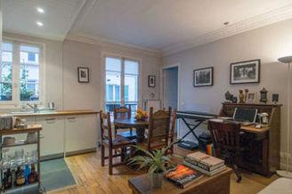 Appartamento Rue D'orsel Parigi 18°