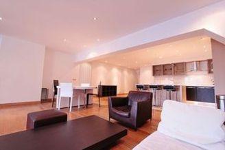 Wohnung Rue Beethoven Paris 16°