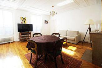 Appartement Boulevard Des Batignolles Paris 17°