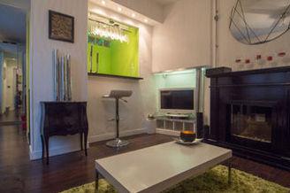 Apartamento Rue Du Mont Cenis París 18°