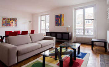 Quartier Latin – Panthéon Paris 5° 2 bedroom Apartment