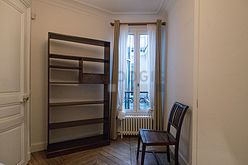 Appartement Paris 10° - Chambre 3