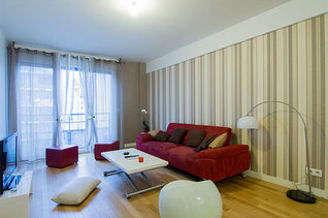 Gare de Lyon París 12° 1 dormitorio Apartamento
