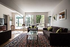 Apartamento Hauts de seine Sud - Quarto