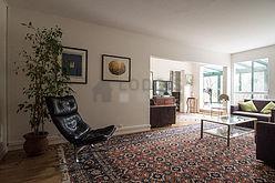 Appartement Hauts de seine Sud - Chambre