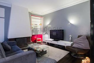 Appartement Rue Du Repos Paris 20°