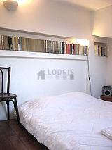 Триплекс Париж 1° - Спальня