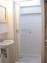 三層式公寓 巴黎1区 - 浴室