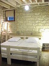 Триплекс Париж 1° - Спальня 2