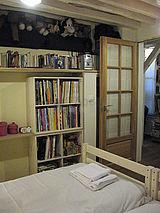 tríplex París 1° - Dormitorio 2