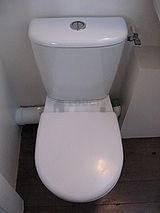 Triplex Paris 1° - Salle de bain