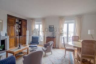 Apartamento Place Jussieu París 5°