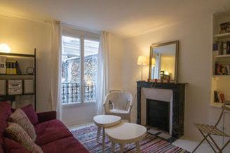 Apartment Rue Véron Paris 18°