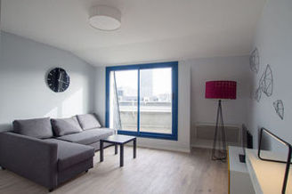 Apartement Rue Marius Jacotot Haut de seine Nord