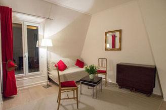 Appartamento Rue De Rome Parigi 8°