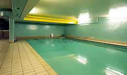 Appartement Paris 5° - Piscine