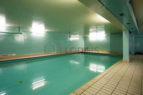 Location Studio Avec Piscine Terrasse Et Ascenseur Paris 5 Rue