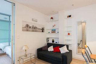 公寓 Rue De L'église 巴黎15区