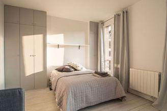 Apartment Rue Baudelique Paris 18°