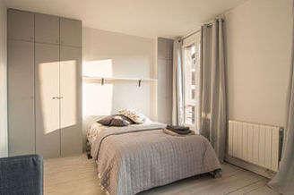 Porte de Clignancourt Paris 18° studio