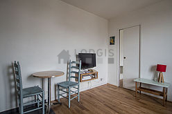 公寓 Seine st-denis Est - 客廳
