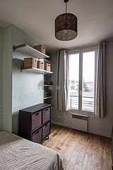 公寓 Seine st-denis Est - 房間