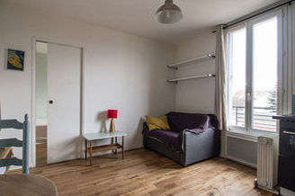 Appartement meublé 1 chambre Pantin