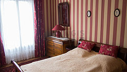 Apartment Paris 11° - Bedroom