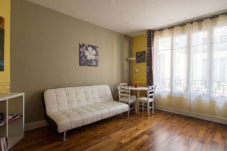 Apartamento Rue Paul Bert París 11°