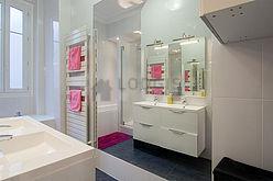 Квартира Париж 7° - Ванная 2