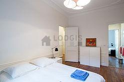 Appartement Paris 7° - Chambre 3