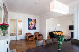 Apartamento Rue De Belgrade París 7°