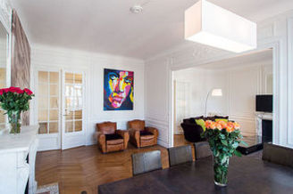 Wohnung Rue De Belgrade Paris 7°