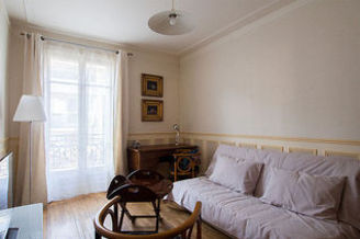 Apartment Rue Olivier De Serres Paris 15°