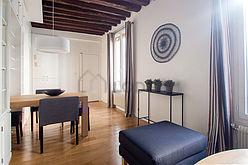 公寓 巴黎15区 - 客廳