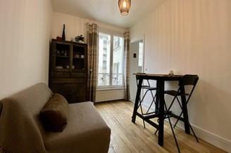 Appartement Rue Thiboumery Paris 15°