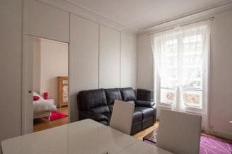 Apartamento Rue Fresnel París 16°