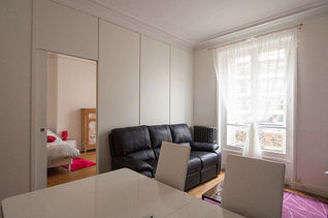Trocadéro – Passy パリ 16区 2ベッドルーム アパルトマン